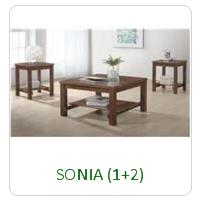 SONIA (1+2)